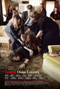 August: Osage County preview