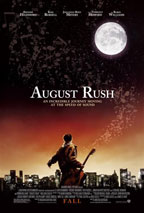 August Rush preview