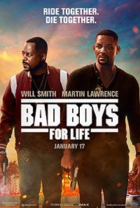 Bad Boys for Life preview