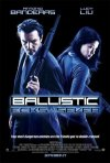 Ballistic: Ecks vs. Sever preview