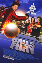 Balls of Fury preview