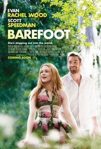 Barefoot preview
