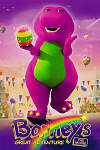 Barney's Great Adventure preview