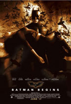 Batman Begins preview