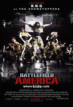 Battlefield America preview