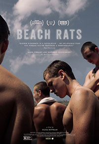 Beach Rats preview