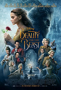 Beauty and the Beast preview