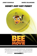 Bee Movie preview