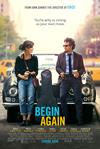 Begin Again preview