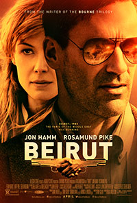 Beirut preview