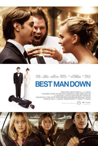 Best Man Down preview