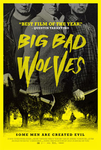 Big Bad Wolves preview
