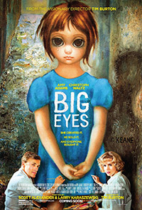 Big Eyes preview