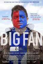 Big Fan preview