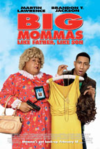 Big Mommas: Like Father, Like Son preview