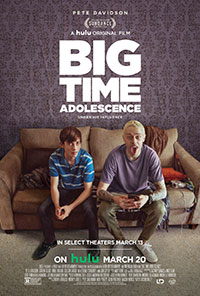 Big Time Adolescence preview