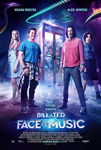 Bill & Ted Face the Music preview