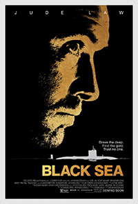 Black Sea preview