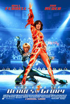 Blades of Glory preview