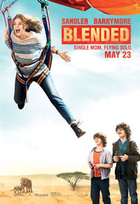 Blended preview