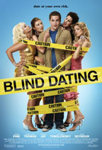 Blind Dating preview
