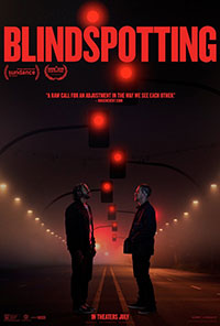 Blindspotting preview