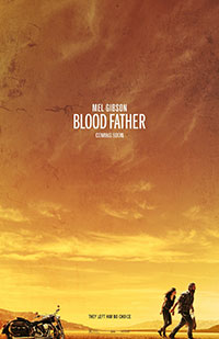 Blood Father preview