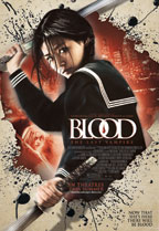 Blood: The Last Vampire preview