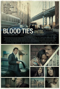 Blood Ties preview