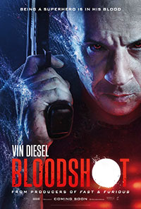 Bloodshot preview