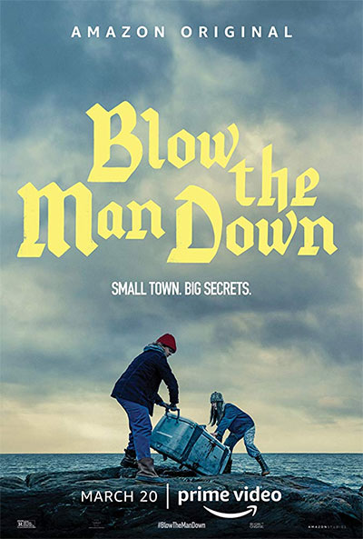 Blow the Man Down preview