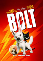 Bolt preview