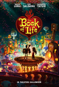 Book of Life preview
