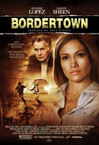 Bordertown preview