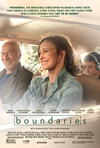 Boundaries preview