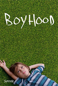 Boyhood preview