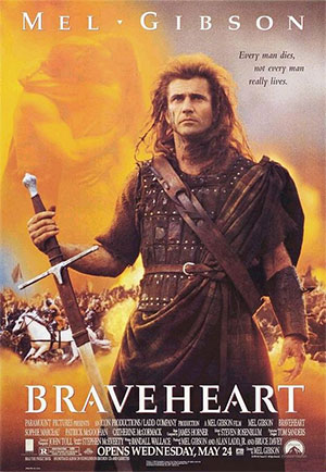 Braveheart preview