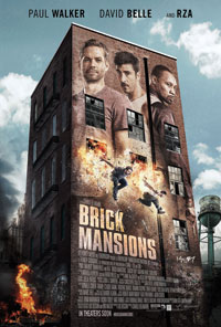 Brick Mansions preview