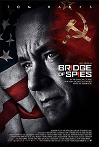 Bridge of Spies preview