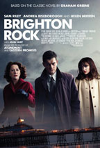 Brighton Rock preview