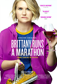 Brittany Runs a Marathon preview