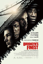 Brooklyn's Finest preview