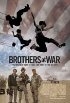 Brothers at War preview