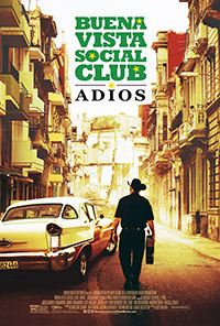 Buena Vista Social Club: Adios preview