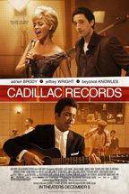 Cadillac Records preview