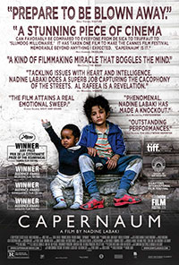 Capernaum preview