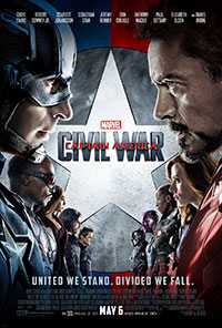 Captain America: Civil War preview