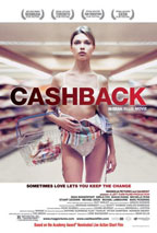 Cashback preview