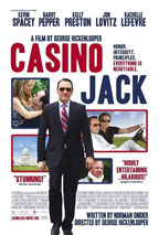 Casino Jack preview