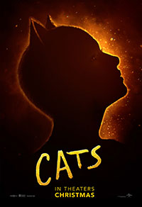 Cats preview